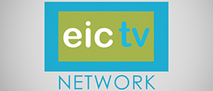 EIC Network TV Logo